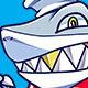 Sailor Shark - GraphicRiver Item for Sale