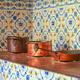 Copper pans - PhotoDune Item for Sale
