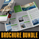 3 in 1 Sailing Travel Trifold Brochure Bundle - GraphicRiver Item for Sale