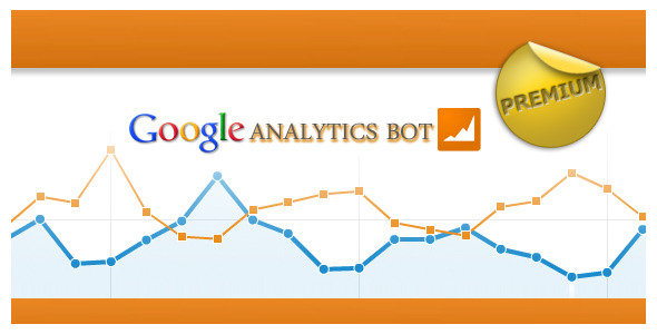 Google Analytics - Real Traffic