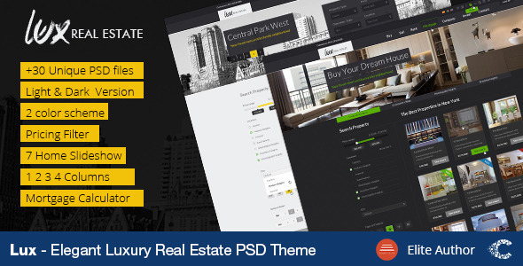 Mortgage Calculator Templates From Themeforest