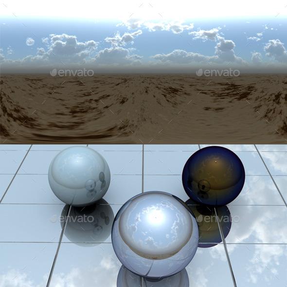3DOcean Desert 149 8913053
