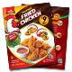 Fried Chicken Flyer & Manu Card