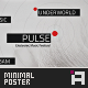 Minimal Party Flyer - Vol.2 - GraphicRiver Item for Sale