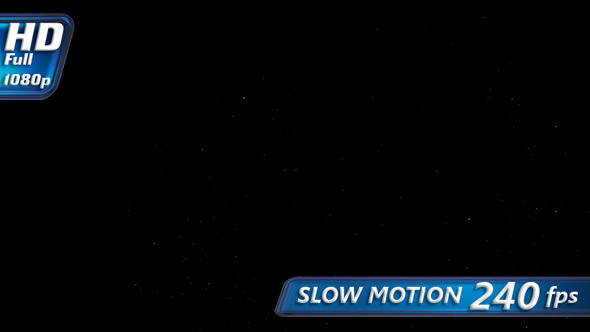 VideoHive Particles in Random Motion 8913373