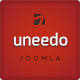 Uneedo - Responsive JomSocial Ready Joomla Template - ThemeForest Item for Sale