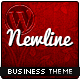 Newline Premium Business WordPress Theme