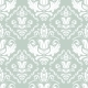 Damask Seamless Vector Pattern. Orient Background - GraphicRiver Item for Sale