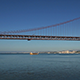 Panoramic View of de Abril Bridge 839 - VideoHive Item for Sale