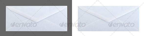 GraphicRiver Envelope 37385