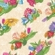Vintage Bright Floral Pattern - GraphicRiver Item for Sale