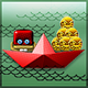 Mysterious Treasures puzzle Game