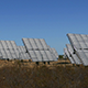 Field of Solar Panels 871 - VideoHive Item for Sale