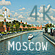 Moscow Cruise - VideoHive Item for Sale