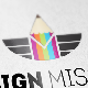 Design Mission Logo - GraphicRiver Item for Sale