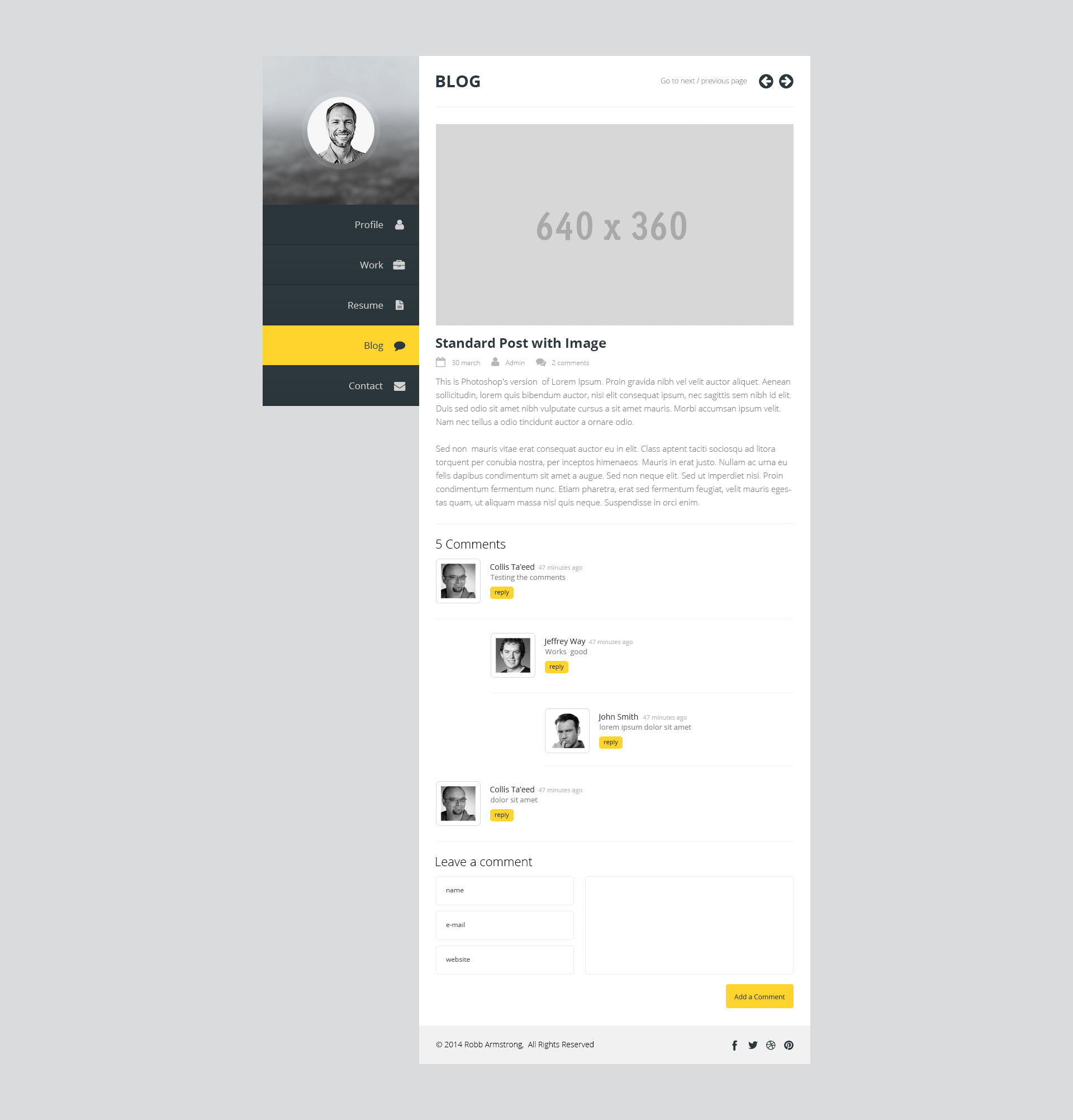 Fantastic 1 Circle Template Small 10 Best Resumes Solid 10 Hour Schedule Templates 10 Steps To Creating An Effective Resume Young 10 Words Not To Put On Your Resume Yellow100 Dollar Bill Template Premium Layers: HTML VCard \u0026 Resume Template By PremiumLayers ..