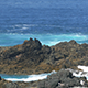 Waves Crashing on Rocks 897 - VideoHive Item for Sale