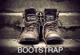 Plantillas de Bootstrap en ThemeForest