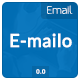 E-mailo - Email Template - GraphicRiver Item for Sale