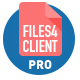 Files 4 Client Pro - Easy File Transfer - CodeCanyon Item for Sale