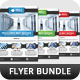 Creative Corporate Flyer Pack Vol 10