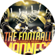 Football Madness Flyer - GraphicRiver Item for Sale