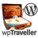 wpTraveller - WordPress Travel Photo blog - ThemeForest Item for Sale