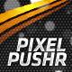 pixelpushr