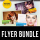 3 in 1 Photography Multipurpose Flyer Bundle 04 - GraphicRiver Item for Sale