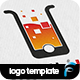 Mobile Lab Logo - GraphicRiver Item for Sale