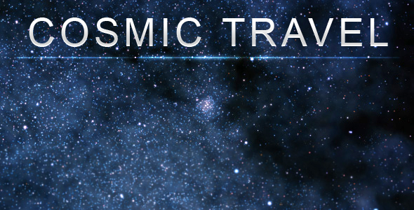 Cosmic travel