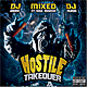 Hostile Takeover Mixtape / Flyer or CD Template - GraphicRiver Item for Sale