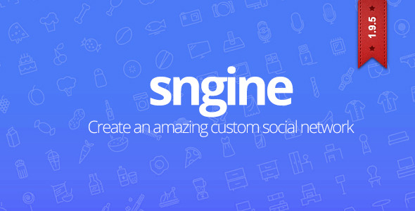 Sngine - Social Network Platform - CodeCanyon Item for Sale