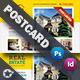 Real Estate Postcard Templates - GraphicRiver Item for Sale