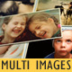 Multi Image Slideshow - VideoHive Item for Sale