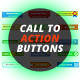 15 Customizable Call To Action Buttons - GraphicRiver Item for Sale