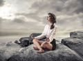 Meditation - PhotoDune Item for Sale