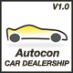 Autocon Car Dealership - CodeCanyon Item for Sale