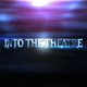 Into The Cinema Theatre - VideoHive Item for Sale