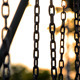 Swing Chains At Sunrise - VideoHive Item for Sale