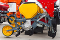 Agriculture seeder machine - PhotoDune Item for Sale