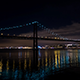 Traffic on the 25 de Abril Bridge 921 - VideoHive Item for Sale