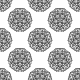 Orient Seamless Vector Pattern. Abstract Background - GraphicRiver Item for Sale