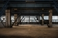 Large industrial hall of a repair station - PhotoDune Item for Sale