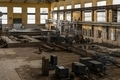 Electricity distribution hall in metal industry - PhotoDune Item for Sale