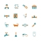 Plumbing Icons Set - GraphicRiver Item for Sale