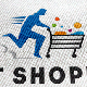 Fast Shopping Logo - GraphicRiver Item for Sale