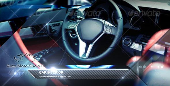 Auto Moto Show II