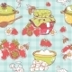 Strawberry Jam Seamless Pattern - GraphicRiver Item for Sale