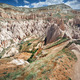Rock formations of Cappadocia - PhotoDune Item for Sale